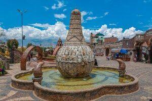 lugares turisticos de huancayo