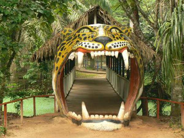parque nacional de pucallpa