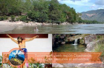 turismo jaen cajamarca