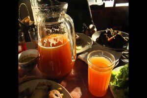 bebidas tipicas de chiclayo