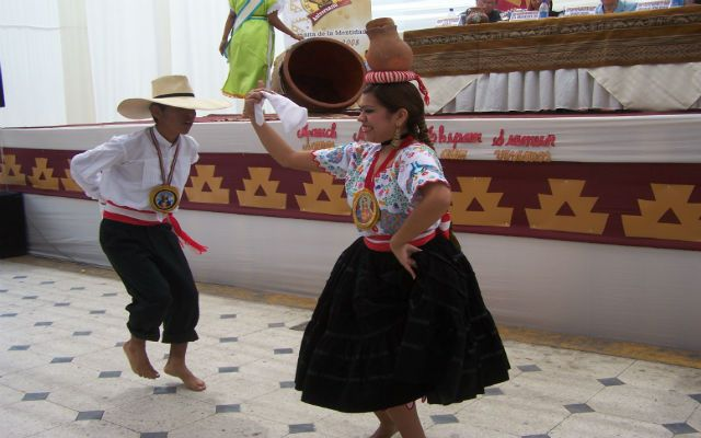 danzas de chiclayo
