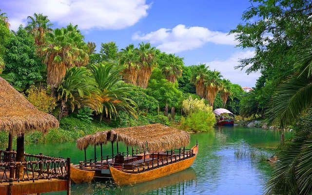 destinos importantes de Iquitos