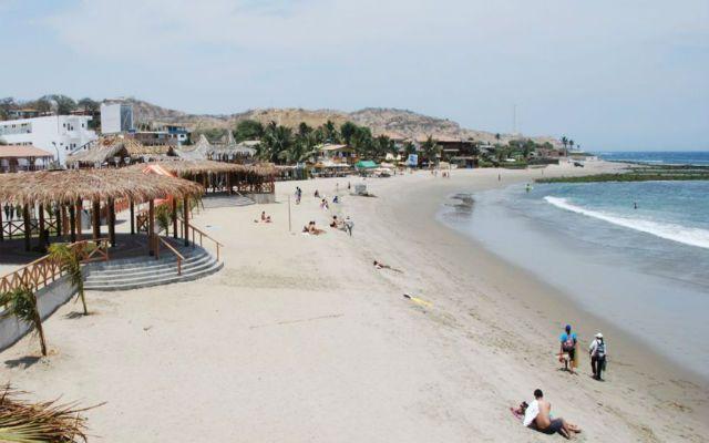 playas de mancora y playas cercanas
