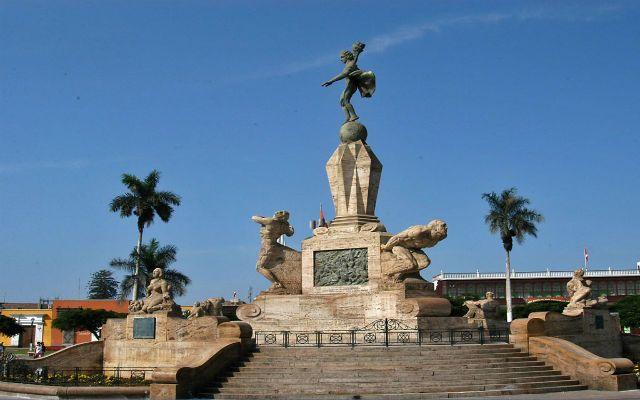 destinos turísticos de la ciudad de trujillo