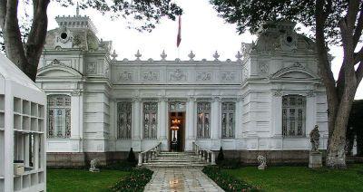 turismo-peru museo Pedro Osma