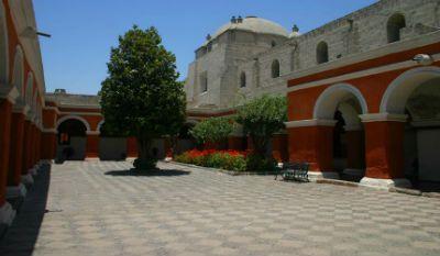 turismo-peru monasterio de santa catalina