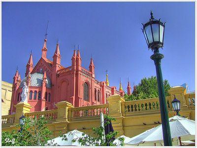 turismo-peru museo de la recoleta