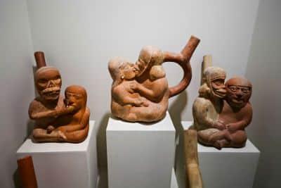 Museo Arqueológico Rafael Larco Herrera Perú