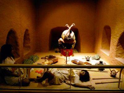 turismo-peru museo nacional de sican