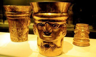 turismo-peru museo de oro
