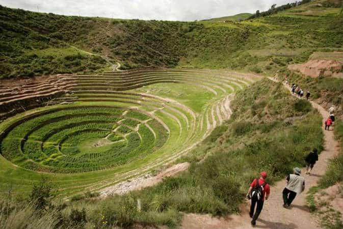 como llegar desde cuzco a moray