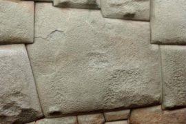 Piedra de los 12 Ángulos