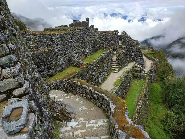 sayacmarca Cusco