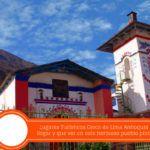 Lugares Turísticos Cerca de Lima Antioquia como llegar y que ver en este hermoso pueblo pintoresco