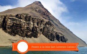 tour y precios a islas san lorenzo callao lima peru
