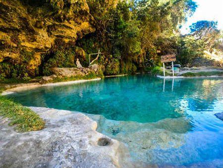lugares turisticos de churin