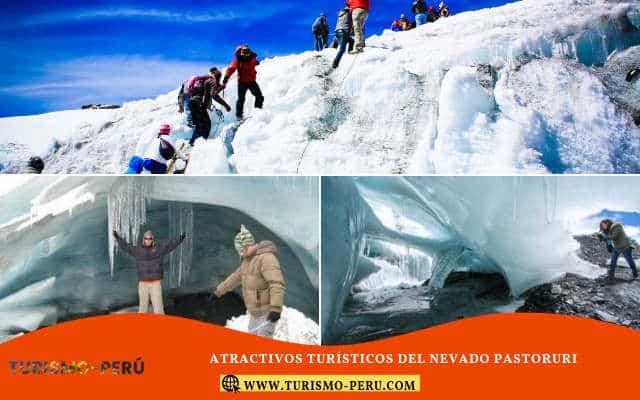 tour y tarifas de ingreso al nevado pastoruri