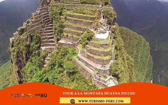 huayna picchu tour