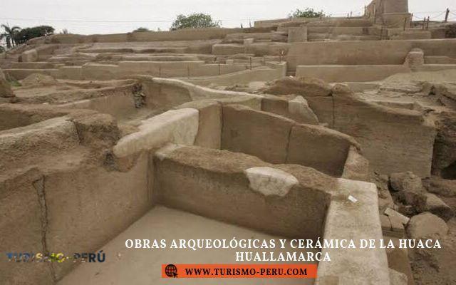 museo arqueologico huaca huallamarca