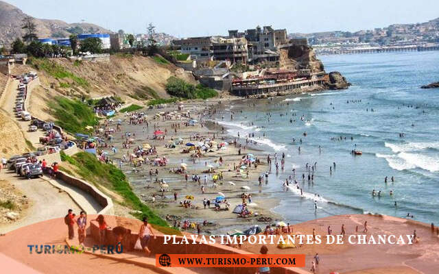 playas de chancay