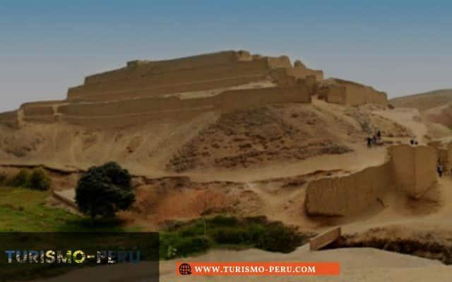 historia de la fortaleza paramonga