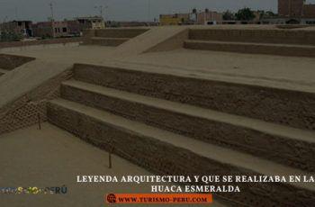 Huaca Esmeralda