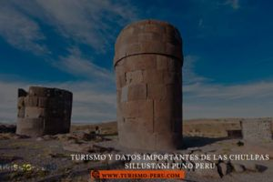 tour chullpas sillustani