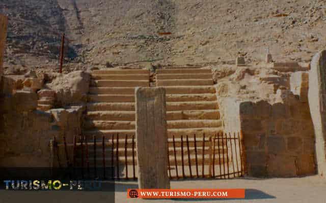 tour cerro sechin