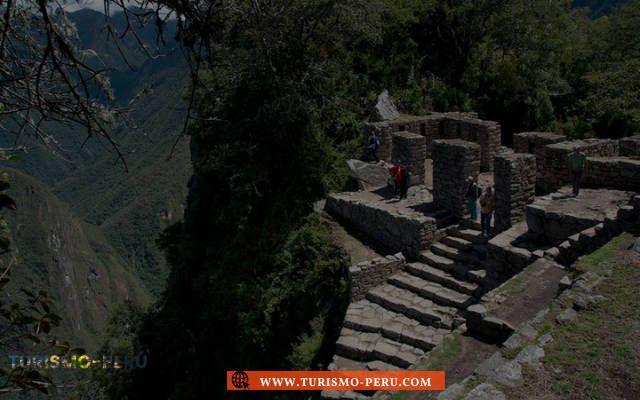 turismo y como llegar a inti punku