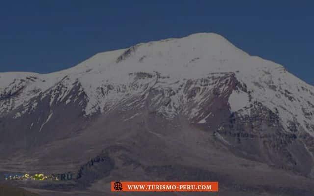 volcan ampato arequipa