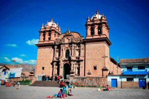 Templo Belen Cusco