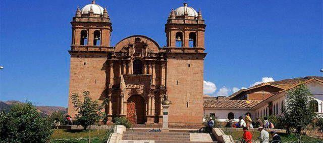 templo de belen cusco