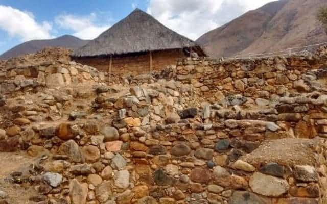 kotosh lugares de huanuco