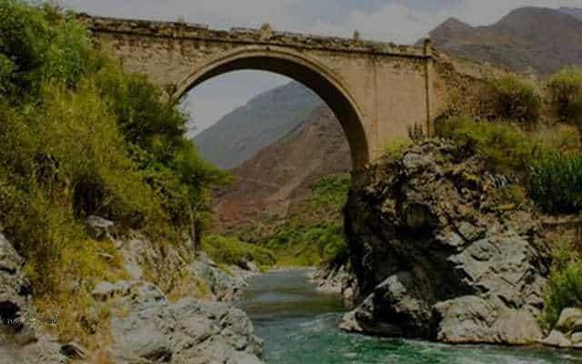 turismo en el rio pachachaca