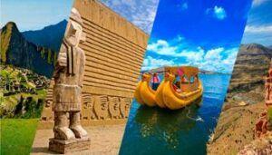 atractivos turisticos de los 24 departamentos del peru