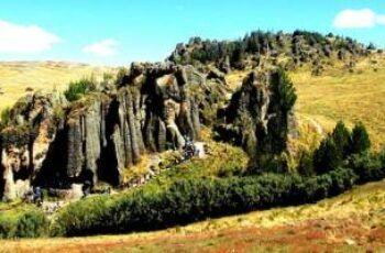 como llegar al bosque de piedras cumbemayo cajamarca