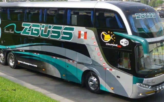 como llegar a Huaral en transporte ZBUSS desde Lima