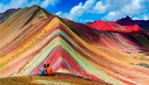 como llegar a la montaña de 7 colores