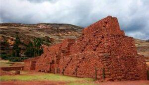 complejo arqueologico de pikillacta