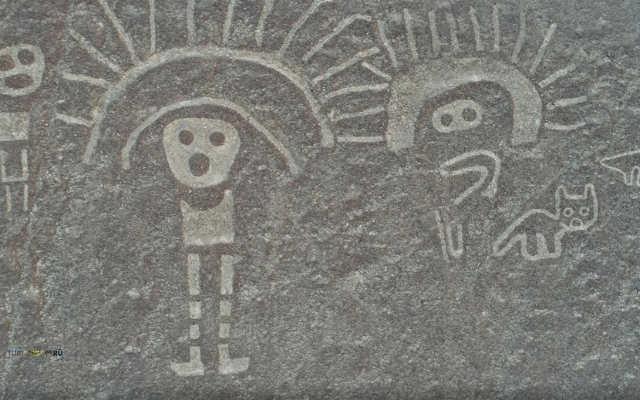 geoglifos de palpa ubicación