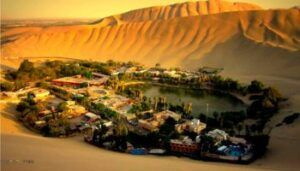 lugares turisticos de la región ica