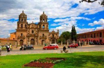 lugares turisticos naturales de cajamarca