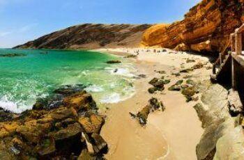 las mejores playas de peru
