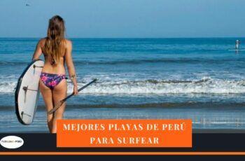 mejores playas de peru para surfear