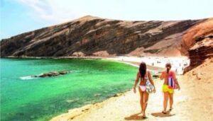 mejores playas de lima