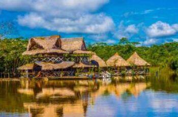 recreos turisticos en iquitos