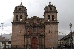 Templo San Pedro