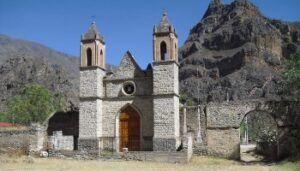 lugares turisticos de Abancay