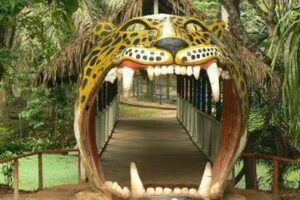 lugares turisticos de ucayali