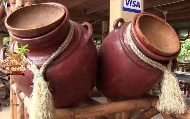 restaurantes en moyobamba el cantarito y punto